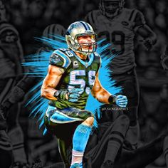 1155 Best Carolina Panthers Foot Ball Images On Pinterest
