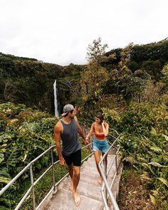 What to do on the big island of Hawaii. Hawaii Life, Hawaii Hawaii, Hawaii Travel Guide, Maui Vacation, Beach Vacations, Pretty Beach, Big Island Hawaii, Hawaiian Islands, Us Travel