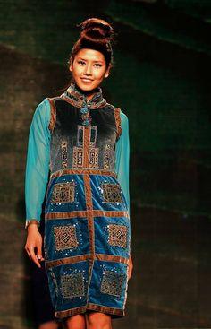 MINH HANH - FASHION DESIGNER - VIETNAM