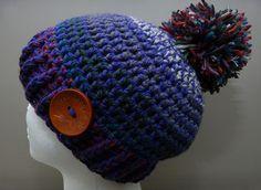 gratis patroon muts in alle maten | crochets4U