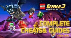 7 Best LEGO Batman The Videogame images in 2016   Battlefield 4, New
