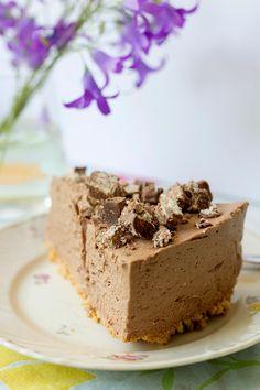 Fazerina kakku | suklaakakku | juustokakku | suklaajuustokakku