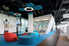 Gallery of Adidas Home Of Sport / ABD architects - 1