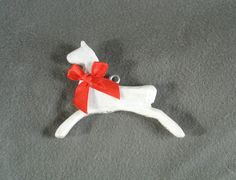 White Llama Home Decor Hanger-Sculpted Hand Painted by TandPCrafts