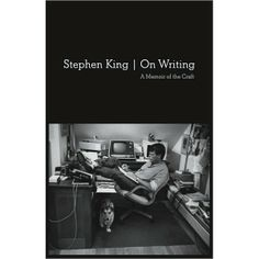 On writing : a memoir of the craft / by Stephen King