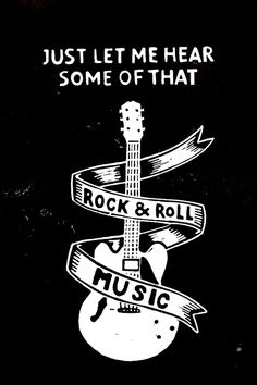 Rock & Roll Music