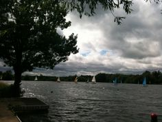 Awesome lake!