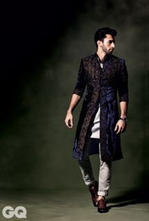 Rajesh Pratap Singh Top Indian Sherwani Designers Best Collection for Weddings… Wedding Dress Men, Wedding Men, Wedding Suits, Wedding Parties, Farm Wedding, Wedding Couples, Boho Wedding, Wedding Reception, Wedding Ideas