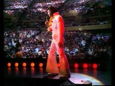 Elvis Presley - Aloha from Hawaii Concert (1973)   Over an hour long..   #elvisserendipity