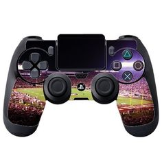 College Football Stadiums PS4 DualShock4 Controller Vinyl Decal Sticker Skin by Compass Litho -- Read more  at the image link.Note:It is affiliate link to Amazon.
