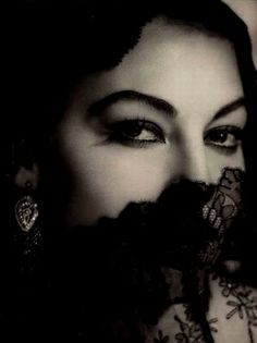 Ava Gardner: Breathtaking beyond words <3