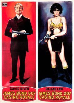 Скачать Игру Агент 007 Казино Рояль