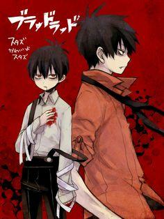 Bloodlad