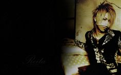 Reita Distress and Coma I by GueBehind.deviantart.com on @deviantART