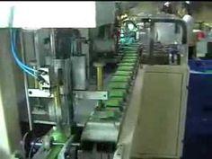 China (1200kg Soap finishing production line)~2.flv - YouTube