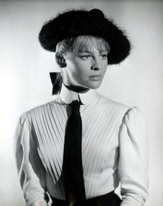Julie Christie («Doctor Zhivago», 1965) «Doctor Zhivago», 1965