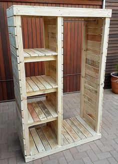 Pallet Furniture Projects Keeping in mind the ideas we have gathered here, whoever starts reshaping the wooden pallets will end up in awesome accomplishments which every visitor will praise. Either a person wants to decorate…More