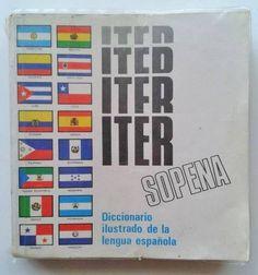 Diccionario Sopena