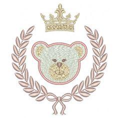 URSA NA MOLDURA