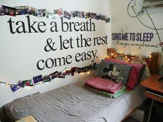 cool bedrooms tumblr | Cool Teenage Girl Rooms Tumblr