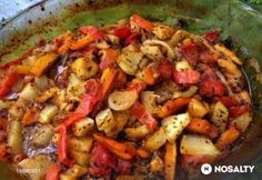 Whole 30, Paella, Potato Salad, Chicken Recipes, Food And Drink, Turkey, Potatoes, Vegetables, Ethnic Recipes