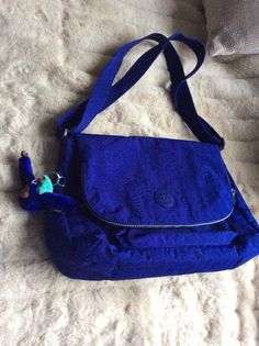 Monkey has arrived for the Kipling garan bag perfect match you gotta love eBay