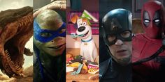 Discover a selection of the 10 Best Movie Spot aired during the 50th Super Bowl. No specific order.    Captain America: Civil War Super Bowl Spot  http://www.dailymotion.com/video/x3r0l73    [iamagmp]    10 Cloverfield Lane Super Bowl Spot  http://ww...