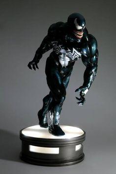 Venom Fine Art