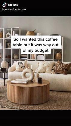 Diy Furniture Decor, Custom Made Furniture, Furniture Makeover, Diy Bedroom Decor, Living Room Furniture, Diy Crafts For Home Decor, Handmade Home Decor, Indian Home Decor, Diy Interior