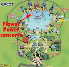 Guide to Epcots Flower and Garden Festival for 2015 from WDWPrepSchool.com
