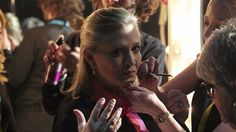 Billie Lourd posts a touching tribute on Carrie Fisher's birthday Carrie Fisher Birthday, Carrie Frances Fisher, Billie Lourd, Please Dont Go, Sad Day, Princess Leia, Carry On, Actors, Social Media