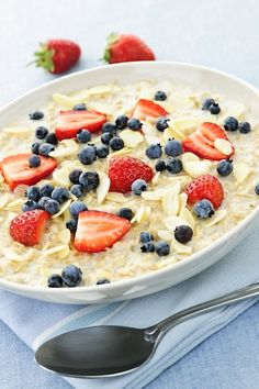 how to make oatmeal for breakfast