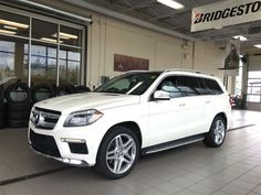 We'd like you to meet our featured car!  Try out the 2014 Mercedes-Benz GL-Class GL350 BlueTEC 4MATIC at Northwest Acura!     http://www.northwestacuracalgary.com/used/Mercedes-Benz/2014-Mercedes-Benz-GL-Class-94c6f6670a0e08ba45d5b904f12e6ca1.htm