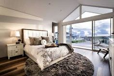 Image result for glass door pitched roof room dividers