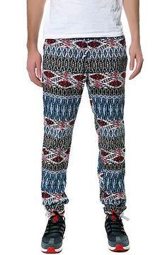 THE ASANTE CINCH PANTS IN INDIGO STAPLE - vpstyles #mens #mensfashion #menpants