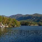 Lake Lure Tours - Lake Lure
