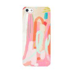Pinky iPhone Cases — Britt Bass Turner