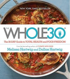 The Cookbook is available HERE! The Whole30 PDF / The Whole30 EPUB guide free download Melissa Hartwig and Dallas Hartwig. 30 Day Guide That You Can Have Now!