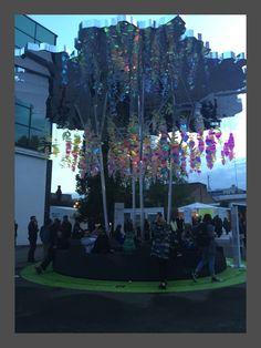 Feria del Mueble Milan, Tortona