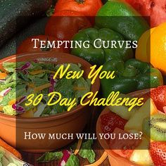 New You - 30 Day Challenge
