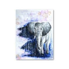 Pastel motive competition 2019 ✨⠀ ⠀ This beautiful elephant painting from our artist @sandrine_rf is also included in your Top 5! 🐘😊⠀ We love it. And you?⠀ -⠀ -⠀ -⠀ ❤ Show us some love if you like this post⠀ 🖊 Get involved with other ArtNighters  myartnight⠀ 😊 Tag people who'll like this post⠀ 🛎 Turn on notifications for @artnightevents so you don't miss out.⠀ 📩  Any questions? DM us⠀ -⠀ -⠀ -⠀  myartnight  artnight  art  artwork  artist  fridakahlo  banksy  vangogh  paint  artist…