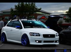 Volvo C30 | Flickr - Photo Sharing!