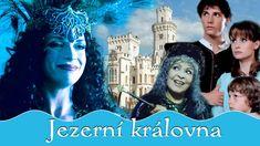 🕊️ Jezerní královna (1998) - pohádka Fairy Tales, Youtube, Movies, Movie Posters, Film Poster, Fairytale, Films, Popcorn Posters, Fairytail