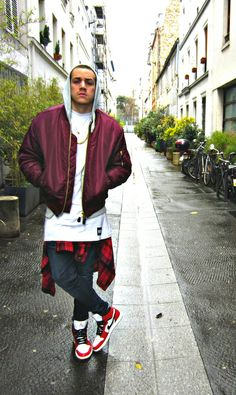 Alex Green  Your Guide For Street Fashion Daily  Dope Streetwear Posts Daily Here