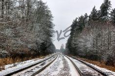 #snow #beautiful #scenery #photography by Ernie Kasper #langley