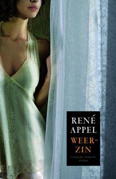 Weerzin | René Appel