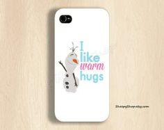 ♡ Frozen ♡ Phone case ♡