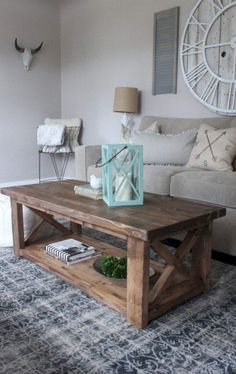 Awesome 82 Beauty Rustic Farmhouse Living Room Design and Decor Ideas https://buildecor.co/03/82-beauty-rustic-farmhouse-living-room-design-decor-ideas/
