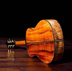 luthier guitars   kostal guitars usa website acoustic guitar builder working in ...