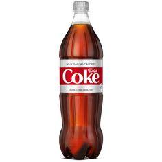 Diet Pepsi, Amazon Buy, Soft Drink, Pop Bottles, Calorie Diet, Hair Goals, Gourmet Recipes, Coca Cola, Soda